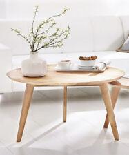 Couchtisch Tisch Beistelltisch 70cm Massivholz Holz Kernbuche NEU OVP!!!!