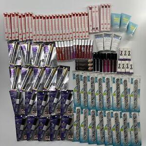 Health & Beauty Lot Mascara Lip Color Nail Files Maybelline Covergirl Katy Kat