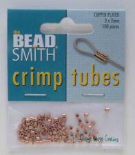 Crimp Bead/Tube