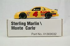 Revell Sterling Marlin #4 Chevrolet Monte Carlo Kodak 1:24 Scale 1991