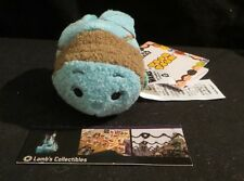 "Aayla Secura Attack of the Clones Tsum Tsum Star Wars 3 1/2"" Disney Store"