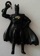 Batman Figur (war ein Schlüsselanhänger) Gebraucht sehr selten 1990er