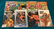 Fantastic Four X-MEN Build You Walmart SINBAD Knights 1st App 1st Print CGC it