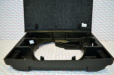 Vauxhall Astra K Spare Wheel Storage Box & Carpet 39028554 - Original GM New