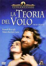 La Teoria Del Volo (1998) DVD (Wild Wolf Collection) SlimCase