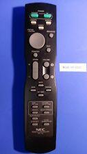 Original NEC RP-115 Remote PX42XM5 60XM5 PX50XM6A 50XM5 42XM5 PX42XM4, PX61XM4