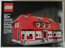 LEGO® 4000007 Ole Kirk's House Haus Neu & OVP limited edition selten limitiert