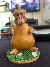 Charming Tails Chauncy's Pear Costume Silvestri Halloween 87/431 Chauncey's