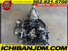JDM MAZDA RX8 ENGINE AUTO MOTOR SE3P 13B 13B-MSP 4PORT ROTARY 1.3L REBUILD ONLY