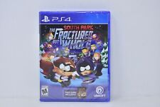 �Brand New】 South Park: The Fractured but Whole �PlayStation 4 Ps4, 2017】 Sealed