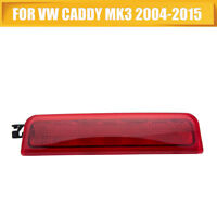 New Car Rear Third 3rd Center High Level Brake Light Lamp For VW Caddy 2003-2014
