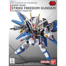 SD Ex Standard #06 Strike Freedom Gundam
