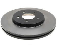 Disc Brake Rotor fits 2003-2011 Mercury Grand Marquis Marauder  PARTS PLUS DRUMS
