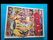 GEORGE PERRY E ALAN ALDRIDGE: THE PENGUIN BOOK OF COMICS (in inglese)