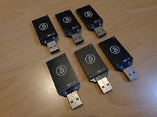 1 x Miner SHA256 ASIC USB Stick Block Erupter 333MH/s Mining Bitcoin 6 verfügbar