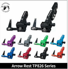 Topoint Compound Bow Arrow Rest for Target CNC Aluminium