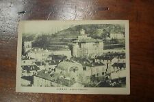 CARTOLINA SAVONA ALTARE ANTICO CASTELLO VIAGGIATA 1922 SUBALPINA YY