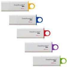 Kingston 16/32/64/128GB USB 3.0 Flash Stick DataTraveler G4 Memory Drive Kj