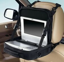 """Case Logic 10"""" Portable Dvd Case Hanger Attachment To Rear Of Head Rest In Car"""