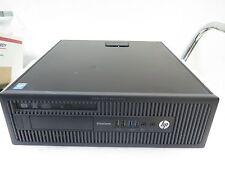 HP EliteDesk 800 G1 Quad Core i5-4590S  3.0GHz RAM 8GB RAM 1TB HHD