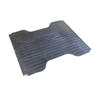 Westin 2015-2018 Chevrolet/GMC Colorado/Canyon (5ft bed) Truck Bed Mat Black