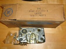 1973,1974,1976 ford door latch nos ford  1963,1964  d4az-6521813-a