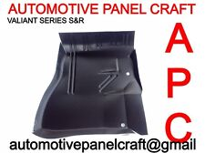 AUTOMOTIVE PANEL CRAFT Valiant R&S Series FRONT FLOOR LEFT