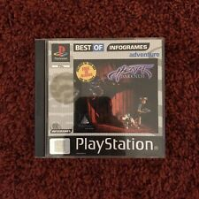 Heart of Darkness (PlayStation, PS1)
