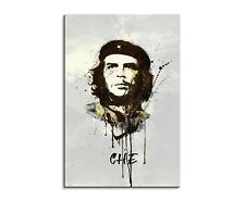 90x60cm Paul Sinus Splash tipo dipinto arte immagine che Guevara