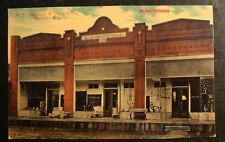 A.J. MARSHALL & CO.'s STORE, MARION, ALABAMA, Photograph