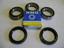 2009 2010 2011 2012 YAMAHA YZ 250F YZ 450F REAR WHEEL BEARING & SEAL KIT 102