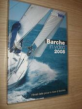 DVD BARCOS EN VIDEO 2008 PELÍCULAS DELLE EVIDENCIA EN EL MAR SOLOVELA