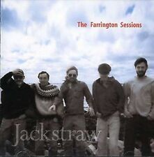 Farrington Sessions by Jackstraw