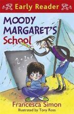 Horrid Henry Story Book - Early Reader: MOODY MARGARET'S SCHOOL - NEW