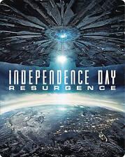 Independence Day: Resurgence (Blu-ray/DVD/Digital HD, Only @ Best Buy Steelbook)