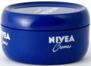 NIVEA CREME 50ML TUB. Travel Size