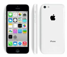 "Apple iPhone 5C 16GB GSM ""AT&T"" Smartphone Cell Phone White"