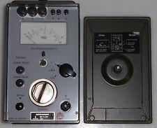 Siemens Isolationsmesser Rel 3 L 54c , Isolationsprüfer , 0-500 MOhm