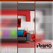 Blanco Helado Privacidad esmerilado Ventana Película MATE Tintado Tinte Vinilo 8