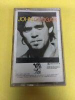 JOHN COUGER MELLENCAMP s/t 8149954M1 Cassette Tape