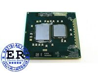 HP DV7-4000 Series Intel SLBZW Core i5-460M Laptop CPU G1 2.533GHz 3MB Processor