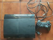 PS3 Super Slim 500 GB CECH-4204C Play station 3 Playstation 4.85