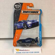 Dodge Viper GTS-R #27 * BLUE * 2017 Matchbox L Case * WC13