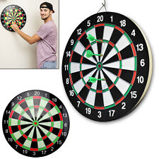 Magnetic Championship Dart Board Dartboard Family Kids Childrens Game with Dart