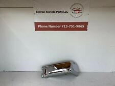 2009 2014 Ford F-150 rear bumper extension