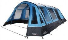 Vango Airbeam tent Rivendale 800xl 2016 Model + ground sheet Carpet Sun Canopy