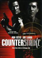 Counterstrike (2003) [New DVD]