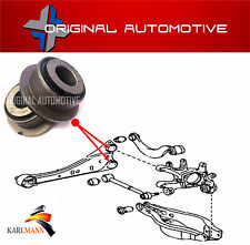 FITS LEXUS CT200H 2010> REAR TRAILING LATERAL CONTROL ARM REAR SUSPENSION BUSHS