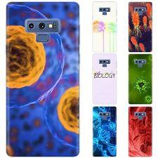 dessana Forschung Mensch Schutz Hülle Case Handy Tasche für Samsung Galaxy A J