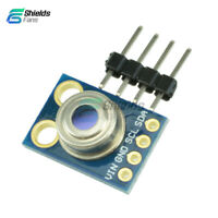 MLX90614ESF-BAA Infrared Thermometer Detection Module IR Sensor for Arduino